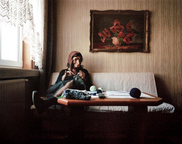 Яркие фото - фантазии от Klaus Pichler - №11