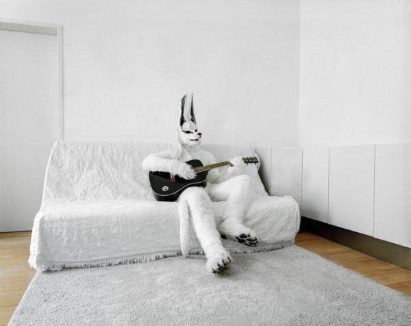Яркие фото - фантазии от Klaus Pichler - №15