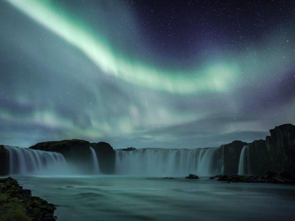 Удивительные и красивые фото кадры природы - №15