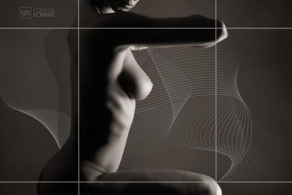 Геометрия тела в интересном фото проекте - №12