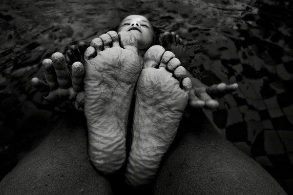 Анна Хартиг (Anna Hurtig). Необычная атмосфера в детских фото - №4