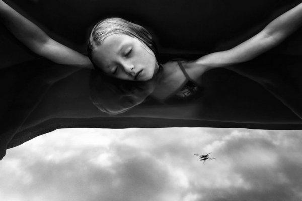 Анна Хартиг (Anna Hurtig). Необычная атмосфера в детских фото - №12