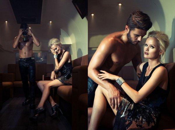 Marc & Louis - команда профессиональных фотографов в жанре фэшн - №4