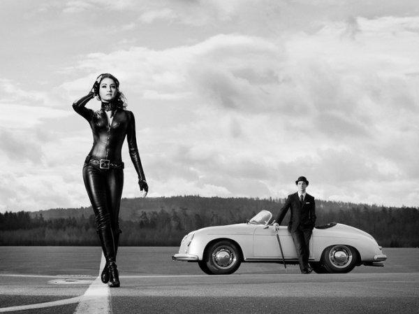Marc & Louis - команда профессиональных фотографов в жанре фэшн - №12