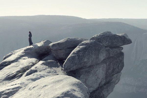 Отличные фото пейзажи от фотографа и ретушера Loic Le Quéré - №1