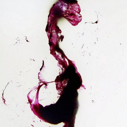 Яркие цвета жидкостей в макро фото - №2
