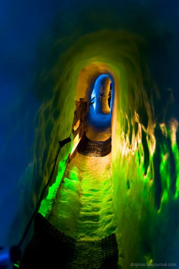 Яркие фото из глубин белоснежных ледников. Лучшие фото ледников мира! - №8