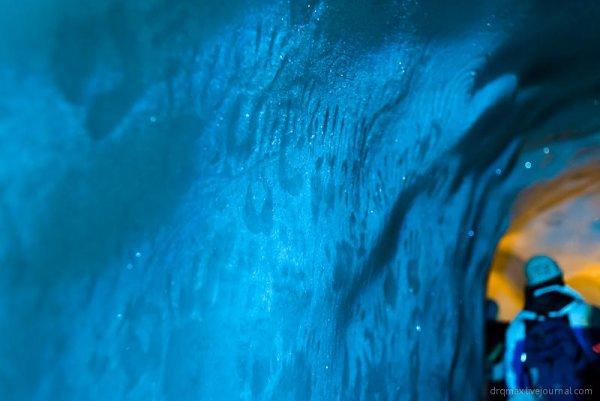 Яркие фото из глубин белоснежных ледников. Лучшие фото ледников мира! - №12