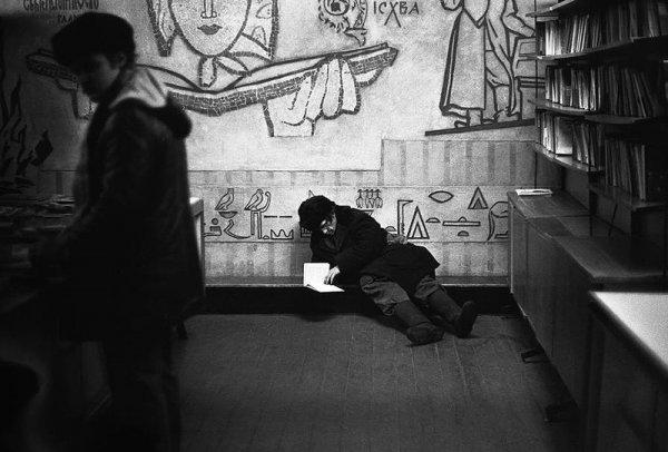 """Профессиональный фотограф Владимир Соколаев: """"Фотограф — это снайпер, а не пулемётчик"""" - №23"""