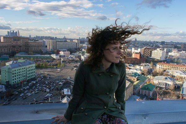 Лана Самойлова