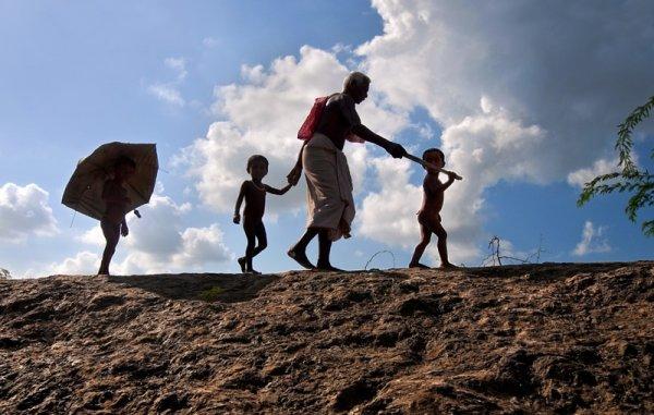 Интервью с профессиональным фотографом Джоудипом Мукерджи (Joydeep Mukherjee) - №14