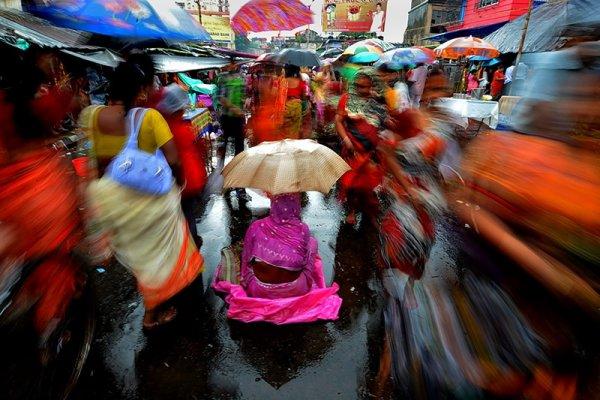 Интервью с профессиональным фотографом Джоудипом Мукерджи (Joydeep Mukherjee) - №29