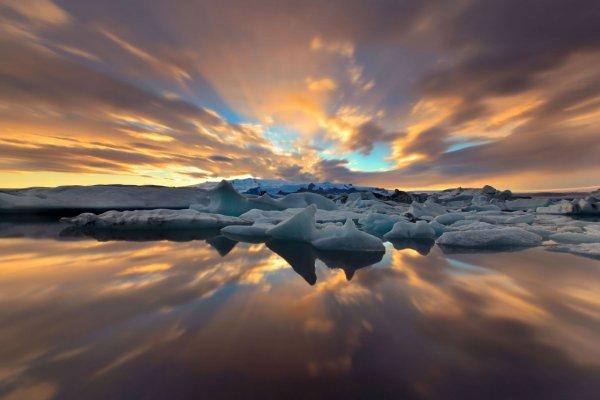Фото Исландии - Земли огня и льда - №4