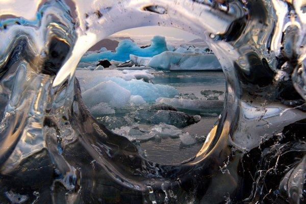 Фото Исландии - Земли огня и льда - №8