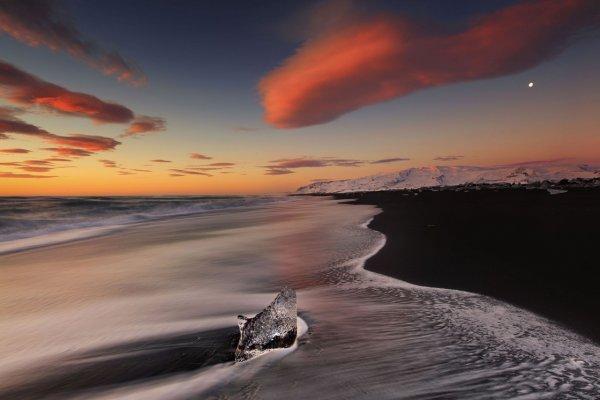 Фото Исландии - Земли огня и льда - №12