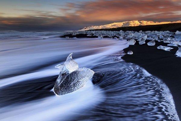 Исландия достопримечательности фото