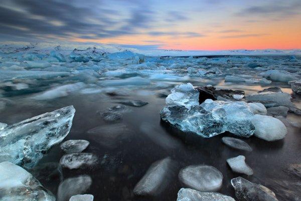 Фото Исландии - Земли огня и льда - №24
