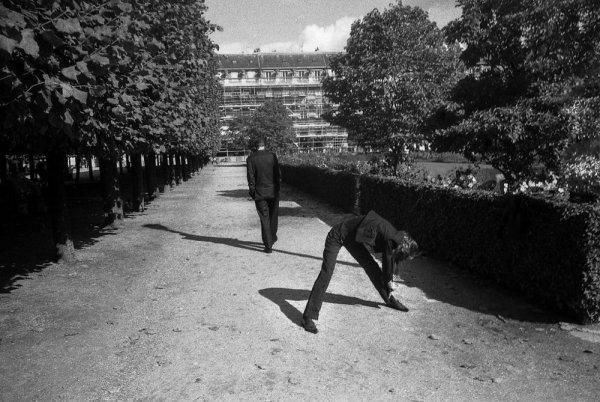 """Черно-белые фото Алины Тарабариновой: """"Фотография - это диалог"""" - №15"""