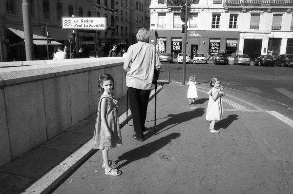 """Черно-белые фото Алины Тарабариновой: """"Фотография - это диалог"""" - №19"""