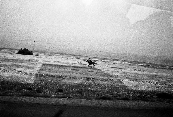 """Черно-белые фото Алины Тарабариновой: """"Фотография - это диалог"""" - №23"""