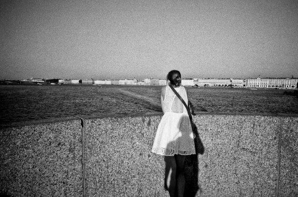 """Черно-белые фото Алины Тарабариновой: """"Фотография - это диалог"""" - №27"""