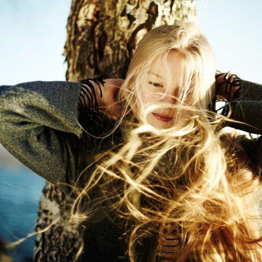 Заманчиво красивые фото портреты от Владимира Серова - №8