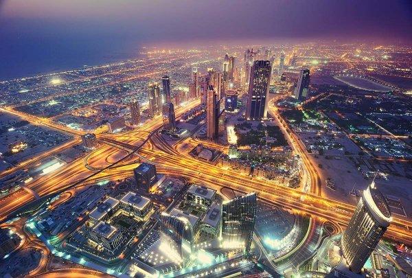Путешествие фотографа к достопримечательностям Дубая - №2