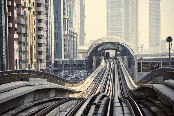 Путешествие фотографа к достопримечательностям Дубая - №6
