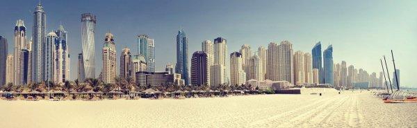 ОАЭ Дубай достопримечательности