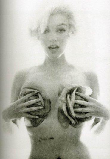 Последние фото знаменитости - Мэрилин Монро - №10