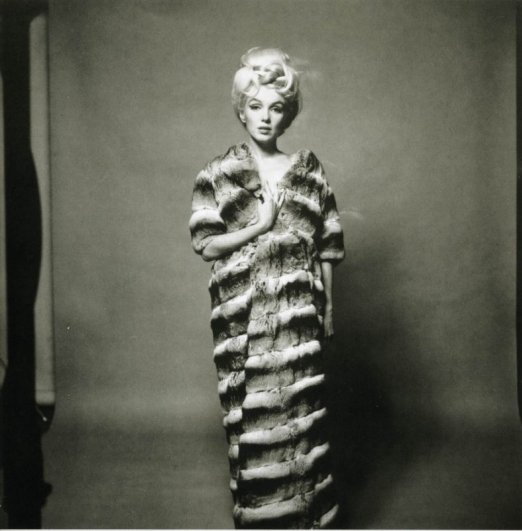 Последние фото знаменитости - Мэрилин Монро - №14