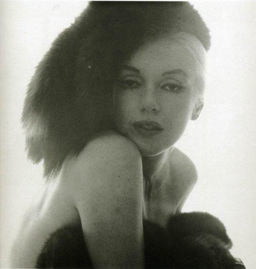 Последние фото знаменитости - Мэрилин Монро - №34