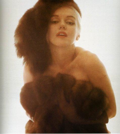 Последние фото знаменитости - Мэрилин Монро - №38