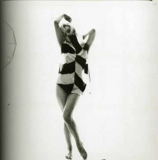 Последние фото знаменитости - Мэрилин Монро - №50