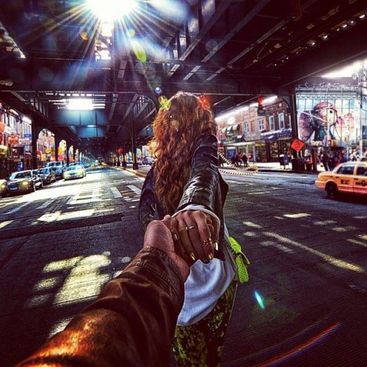 """Лучшие фото работы проекта """"Следуй за мной"""" (""""Follow me"""") - №19"""