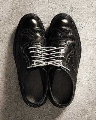 Чема Мадоза. Жанр сюрреализма в черно-белых фото - №5