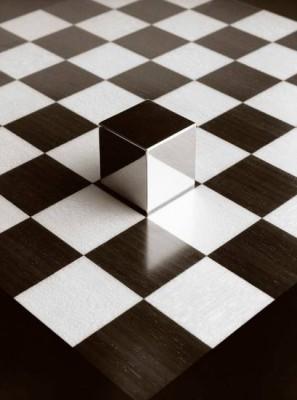 Чема Мадоза. Жанр сюрреализма в черно-белых фото - №9