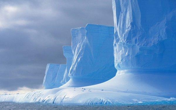 Загадочно спокойный мир Антарктиды - №13