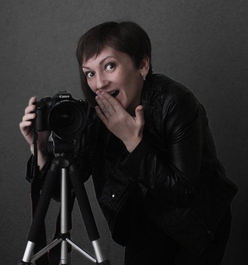 Татьяна Ширякова