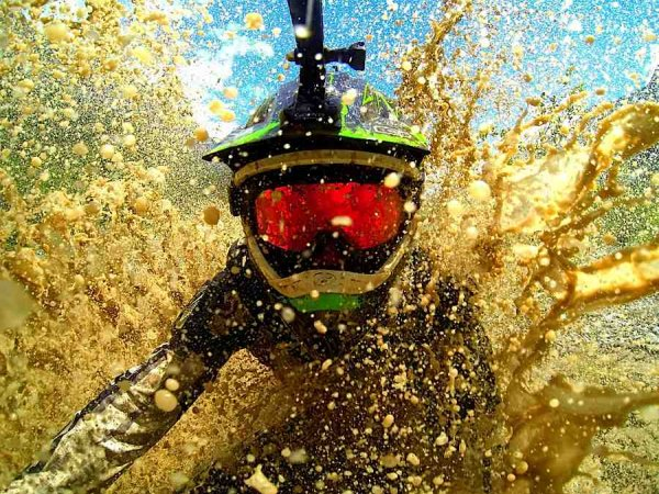 фото снятые на GoPro 3