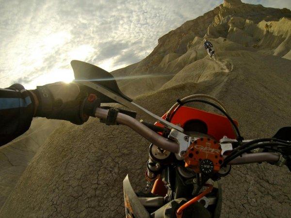 фото снятые на GoPro 11
