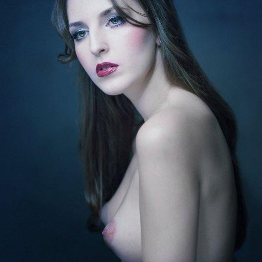 Рената Млынарчик (Renata Mlynarczyk). Фото работы в жанре ню - №5