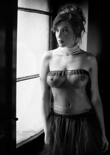 Рената Млынарчик (Renata Mlynarczyk). Фото работы в жанре ню - №9