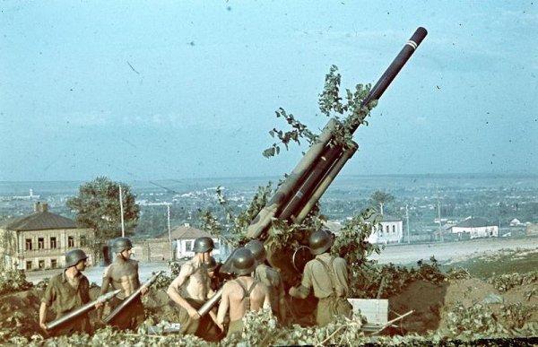 Интересные фото от военного корреспондента - №3