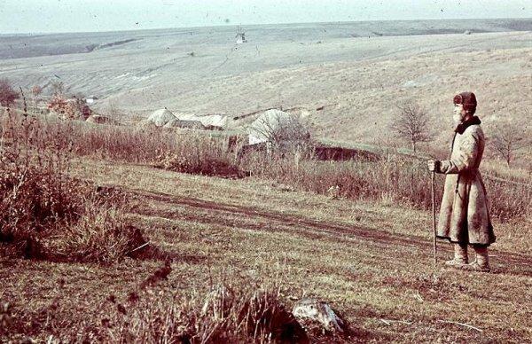 Интересные фото от военного корреспондента - №35