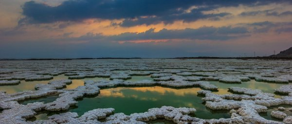 Замечательные фото пейзажи Израиля - №13