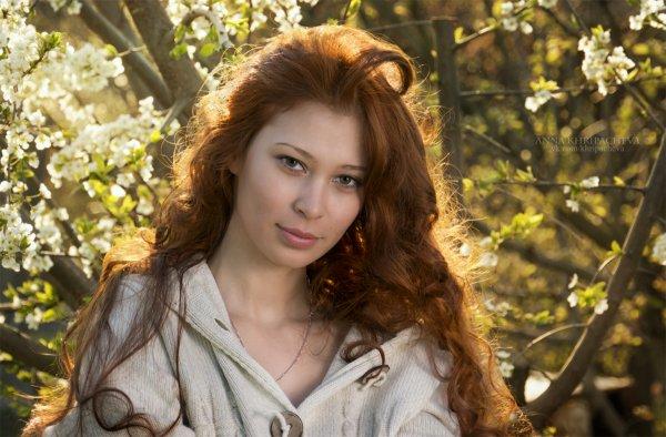 Хрипачева Анна