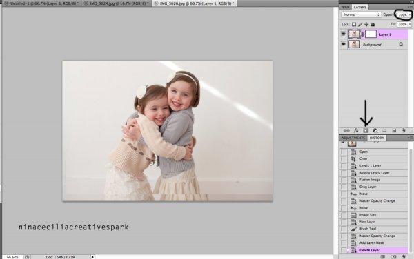программа для монтажа фото