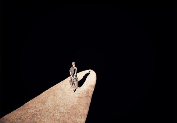 © Gregory Colbert - Свет в фотографии