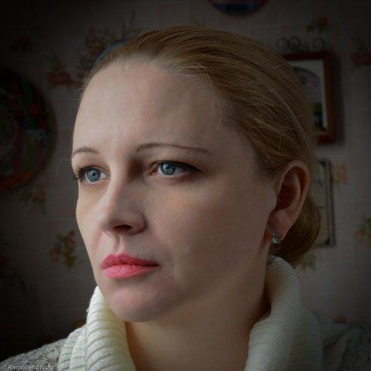 Elena Kruty